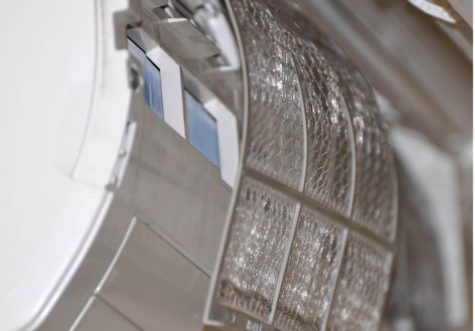 Mantenimiento - Filtro aire acondicionado