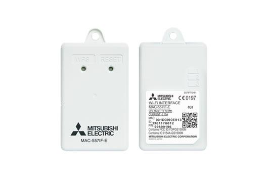 Melcloud adaptador wifi