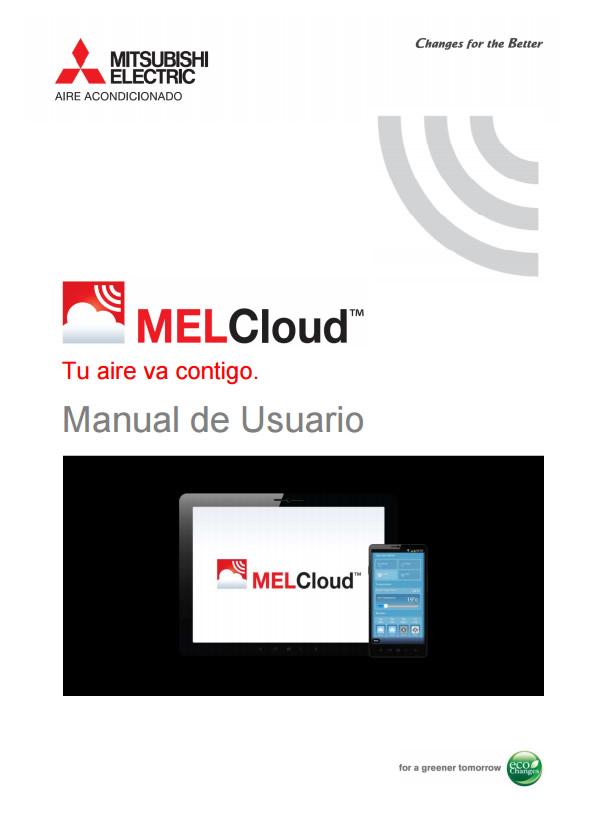 Manual de usuario MELCloud