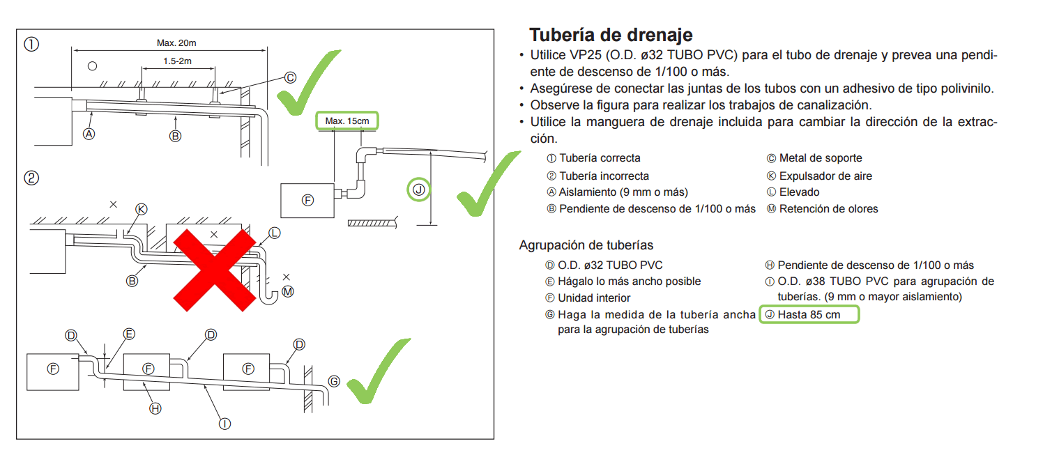 Como evitar el error P5